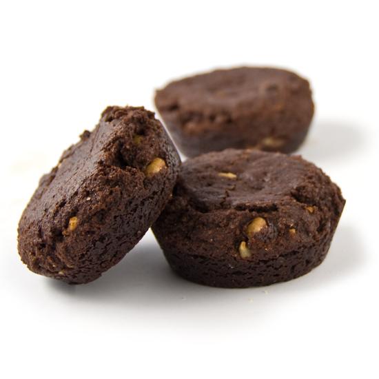 choc-brownies
