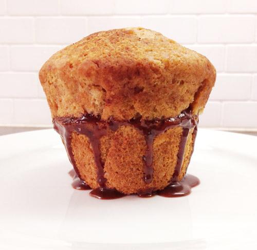 Muffin-sandwich