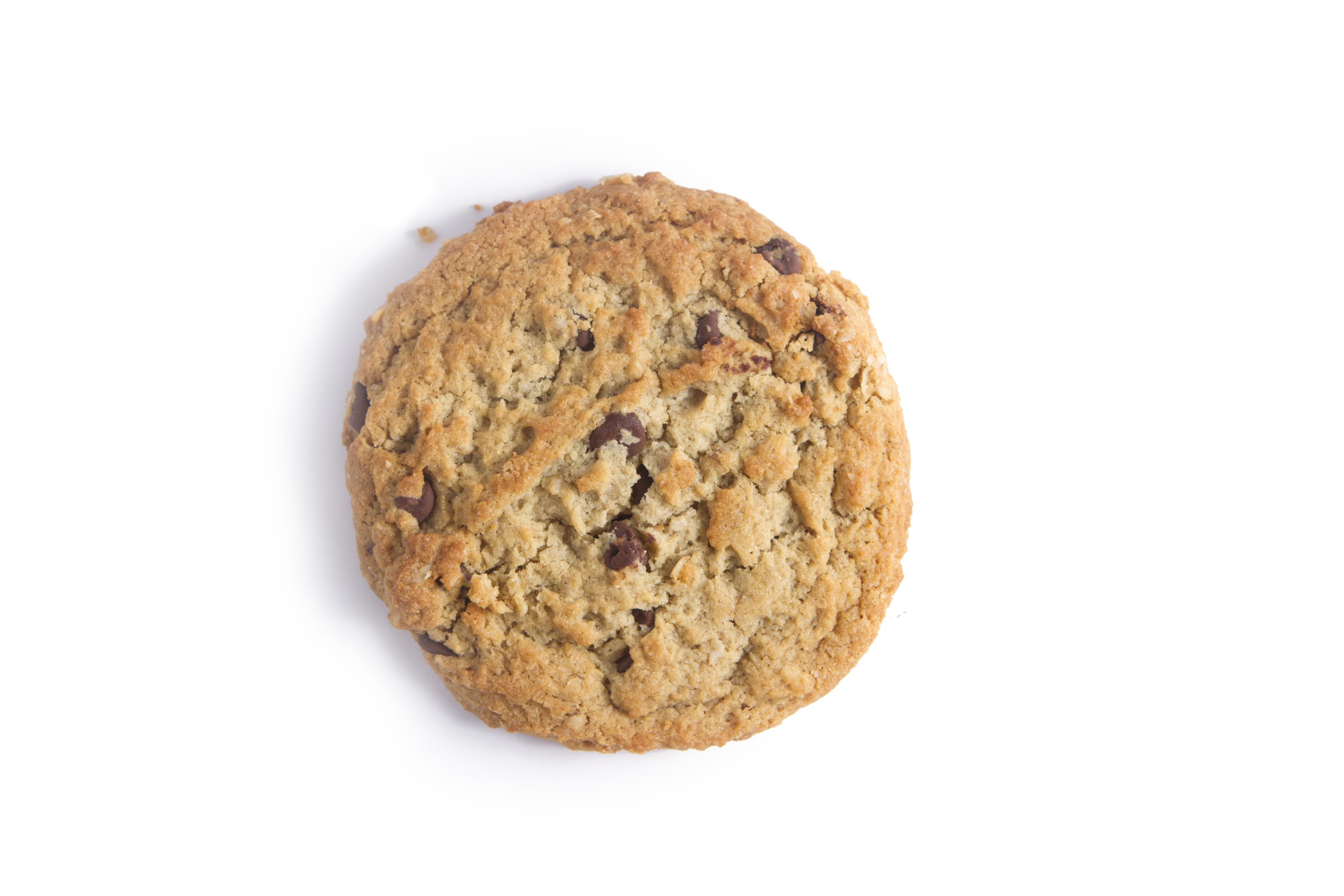GF Ultimate Chocolate Chip Cookie – bulk